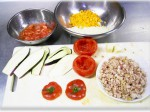 tomatotumemono